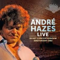 Live - In Het Concertgebouw Amsterd-Andre Hazes-CD
