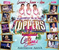 Toppers In Concert 2015 (+Bonus CD)-De Toppers-CD