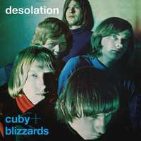 Desolation -HQ--Cuby And The Blizzards-LP