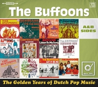 The Golden Years Of Dutch Pop Music: The Buffoons-The Buffoons-CD