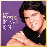 Ik Wil Jou-Roy Donders-CD