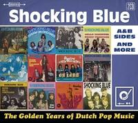 The Golden Years Of Dutch Pop Music: Shocking Blue-Shocking Blue-CD
