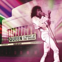 A Night At The Odeon-Queen-CD
