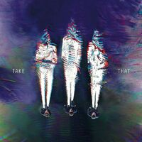 III Repack)-Take That-CD