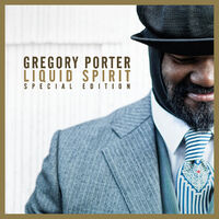 Liquid Spirit Special Edition)-Gregory Porter-CD