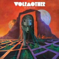 Victorious-Wolfmother-CD