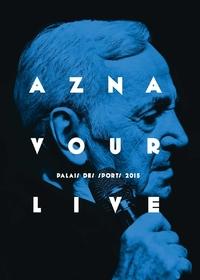 Charles Aznavour - Aznavour Live - Palais Des Sports 2-DVD