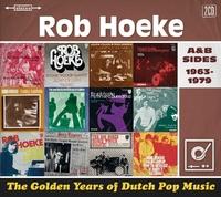 The Golden Years Of Dutch Pop Music: Rob Hoeke-Rob Hoeke-CD
