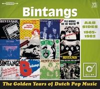 The Golden Years Of Dutch Pop Music: Bintangs-Bintangs-CD