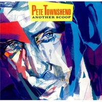 Another Scoop-Pete Townshend-LP