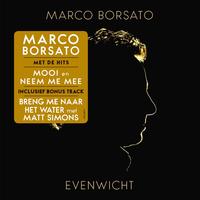 Evenwicht (+Bonustrack)-Marco Borsato-CD