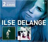2 For 1: Live In Amsterdam & Eye On The Hurricane-Ilse Delange-CD