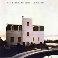 The Survivors' Suite (Vinyl)-Keith Jarrett-LP