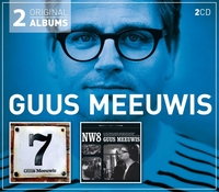 2 For 1:(SC) Hemel Nr.7/NW8-Guus Meeuwis-CD