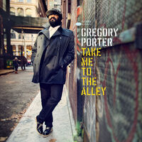 Take Me To The Alley-Gregory Porter-CD