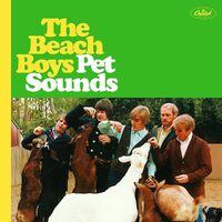 Pet Sounds (50th Ann.Del.Ed.)-The Beach Boys-CD
