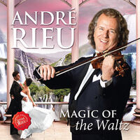 Magic Of The Waltz-Andre Rieu-CD