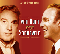 Van Duin Zingt Sonneveld-Andre van Duin-CD