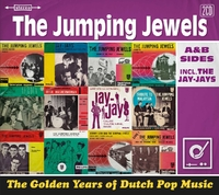 The Golden Years Of Dutch Pop Music: The Jumping Jewels-The Jumping Jewels-CD