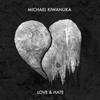 Love & Hate-Michael Kiwanuka-CD