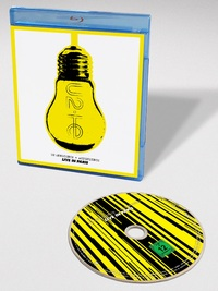 U2 - Innocence + Experience Live In Parijs (Blu-Ray)-Blu-Ray