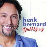 Dicht Bij Mij-Henk Bernard-CD