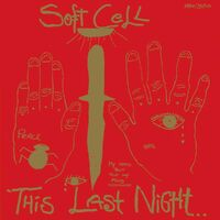This Night In Sodom 2016 Reissue)-Soft Cell-LP