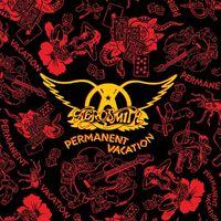 Permanent Vacation-Aerosmith-LP