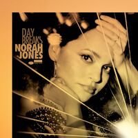 Day Breaks-Norah Jones-CD