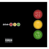 Take Off Your Pants And Jacket 180-Blink 182-LP