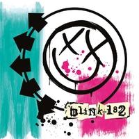 Blink-182 180GR+Download)-Blink 182-LP