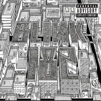 Neighborhoods 180GR+Downloads)-Blink 182-LP