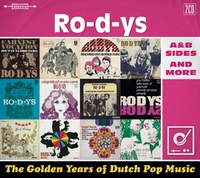 The Golden Years Of Dutch Pop Music: Ro-D-Ys-Ro-D-Ys-CD