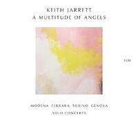 A Multitude Of Angels-Keith Jarrett-CD