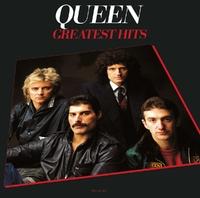Greatest Hits-Queen-LP