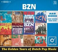 The Golden Years Of Dutch Pop Music: BZN-Bzn-CD