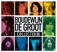 Boudewijn De Groot - Collected (3 CD)-Boudewijn de Groot-CD