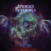 The Stage-Avenged Sevenfold-CD