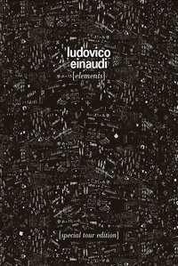 Elements Special Ltd.Ed.)-Ludovico Einaudi-CD