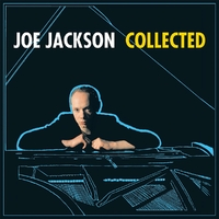 Joe Jackson - Collected (2 LP)-Joe Jackson-LP