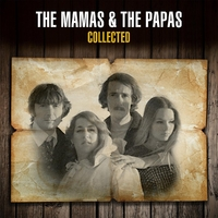 Mamas & The Papas - Collected (2 LP)-Mamas & The Papas-LP