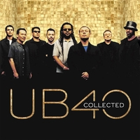 Ub40 - Collected (2 LP)-Ub40-LP