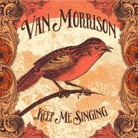 Keep Me Singing (Limited Edition)-Van Morrison-LP