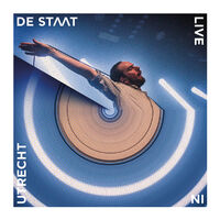 Live In Utrecht-De Staat-CD