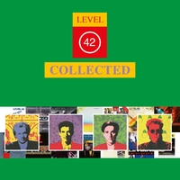 Level 42 - Collected (2 LP)-Level 42-LP