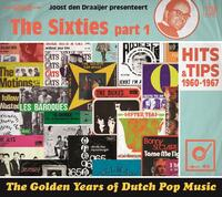 The Golden Years Of Dutch Pop Music, The Sixties--CD