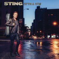 57th & 9th-Sting-LP