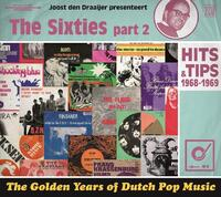The Golden Years Of Dutch Pop Music, The Sixties Part 2--CD