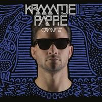 Crane III-Kraantje Pappie-CD