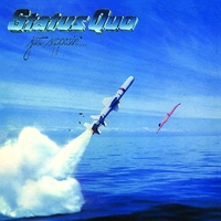 Just Supposin' (Deluxe Edition)-Status Quo-CD